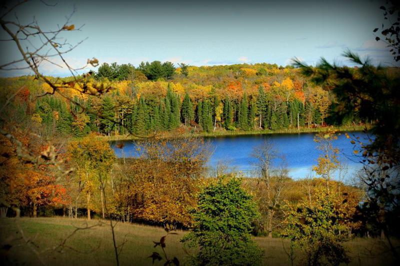 Larson Lake