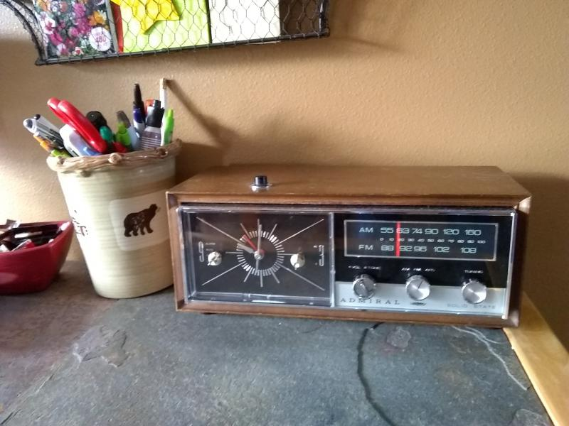 Brett and Wendy's radio