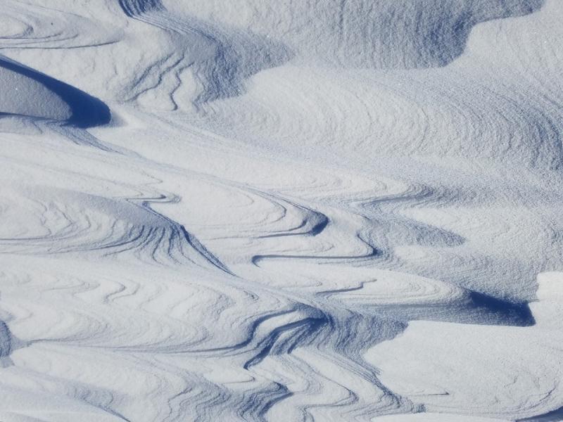 Drifted Snow