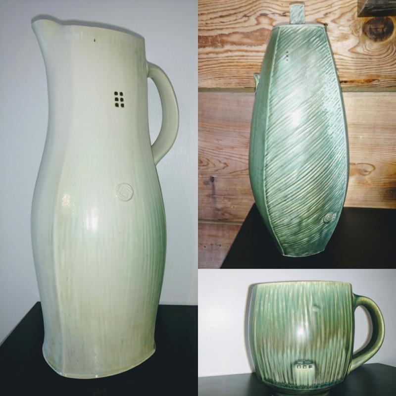 Nick DeVries Pottery