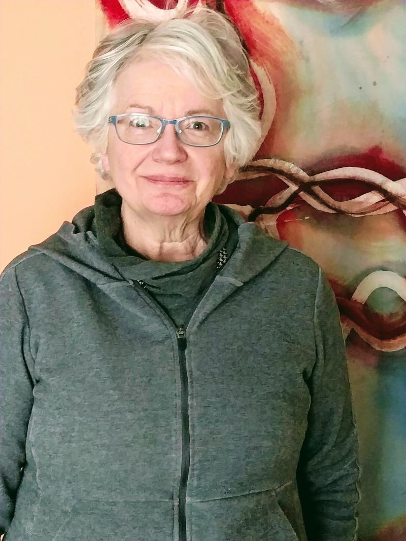 Laura Goliaszewski