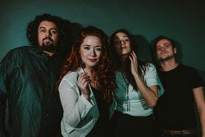 The Sea The Sea, out with a new album now, From the Light