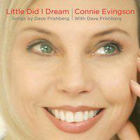 Connie Evingson sings Dave Frishberg's songs