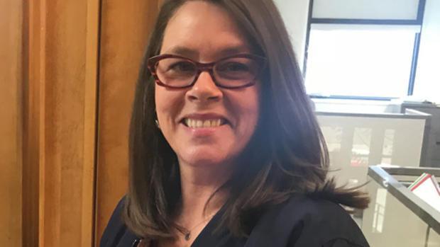 Karen Branden