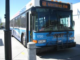 MST Line 20