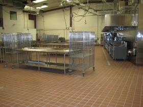 El Pajaro Community Development Corporation's Commercial Kitchen Incubator in Watsonville