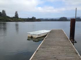 Watsonville's Pinto Lake
