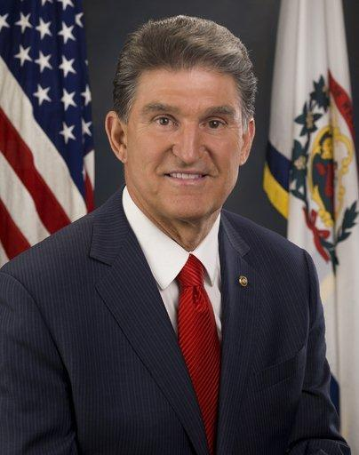 Joe Manchin, U.S. Senator (WV)