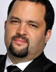 Ben Jealous, former president and CEO of the NAACP