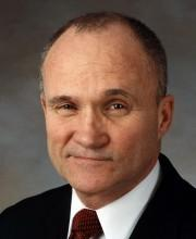 Ray Kelly, former commissioner of the New York City Police Department