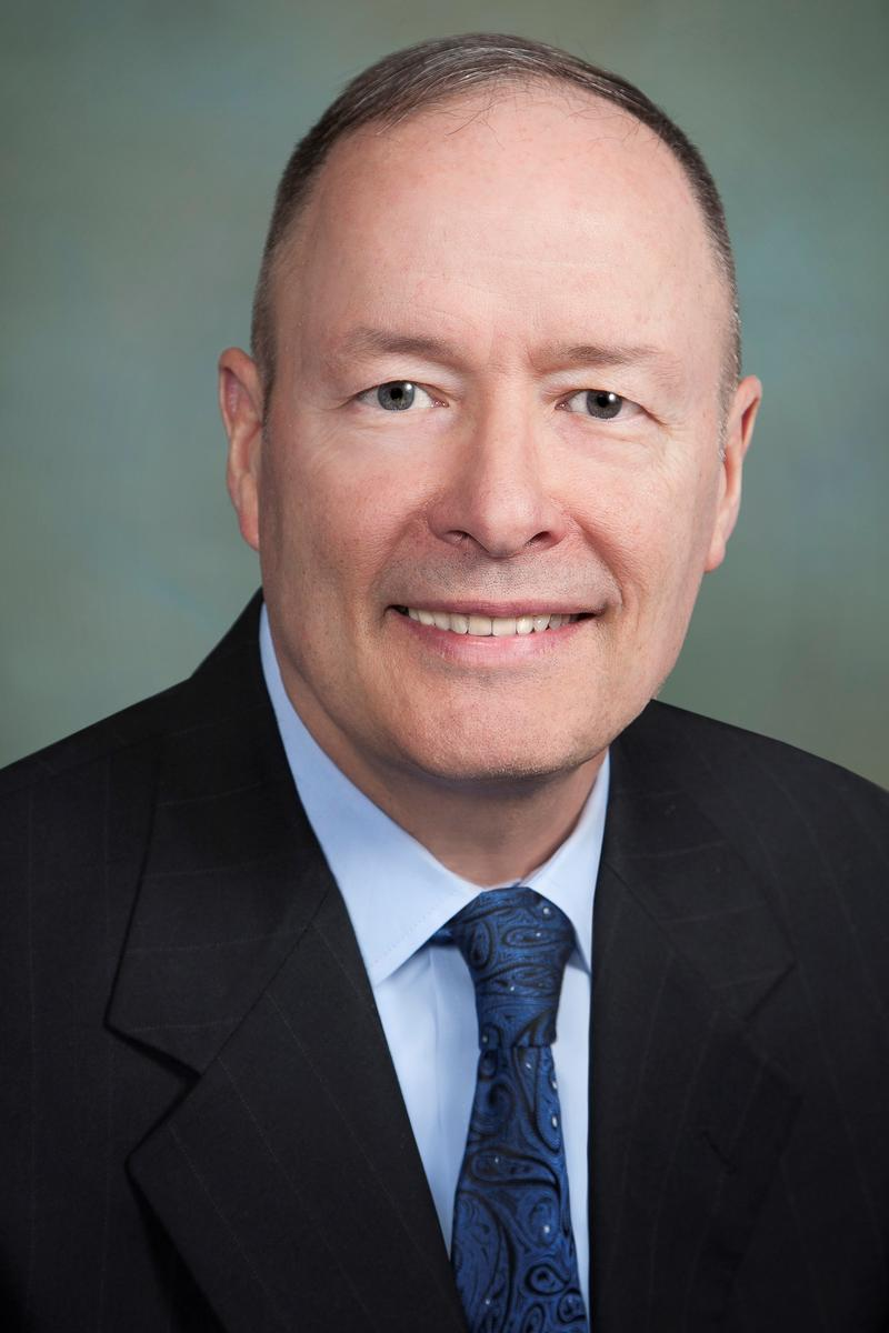 Keith Alexander, former Commander of U.S. Cyber Command