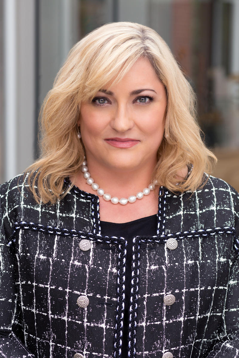 Renee James, President of Intel Corporation
