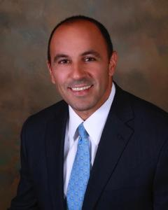 Jimmy Panetta, Democratic Candidate for Congress
