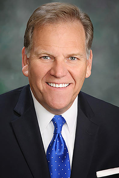 Mike Rogers, former United States representative (R-MI) and chairman of the House Permanent Select Committee on Intelligence