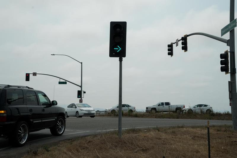 Transportation officials want to build an interchange at Highway 156 and Castroville Boulevard.