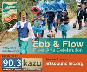 Ebb and Flow Arts Celebration
