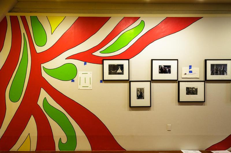 Inside Monterey Museum of Art