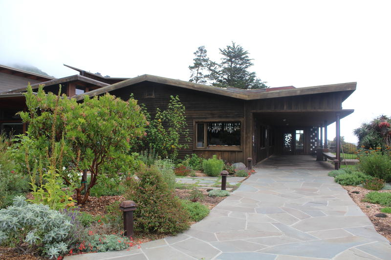 Esalen Institute reopens to the public Friday. Seventy-five  guests are attending the first workshop since Esalen closed nearly six months ago.