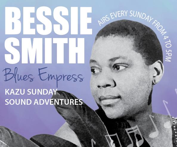 Bessie Smith: Blues Empress