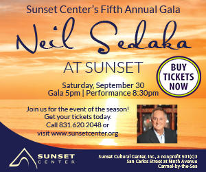 Neil Sedaka at Sunset