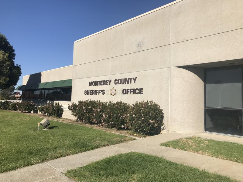 For over two years, an ICE agent had access to a desk inside the Monterey County Jail. The Monterey County Sheriff's Department announced Monday that policy is ending thanks to a new state law.