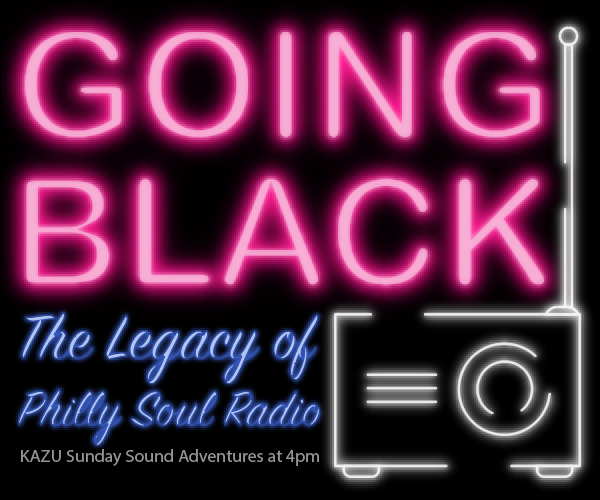 Going Black: The Legacy of Philly Soul Radio