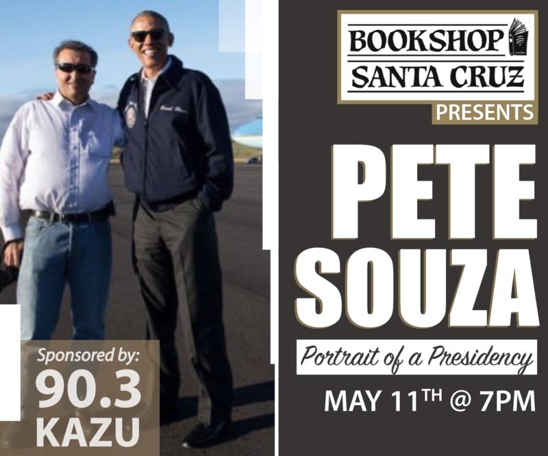 Pete Souza: Portrait of Presidency