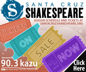 Santa Cruz Shakespeare