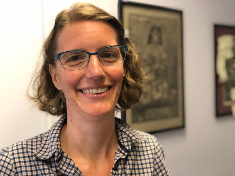 UC Santa Cruz Professor Regina Langhout is the lead author on a policy paper deportation and forced seperation of immigrants a public health crisis.