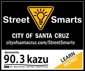 City of Santa Cruz: Street Smarts