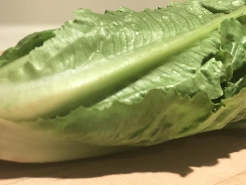 An E. coli outbreak tied to romaine lettuce has sickened 32 people.