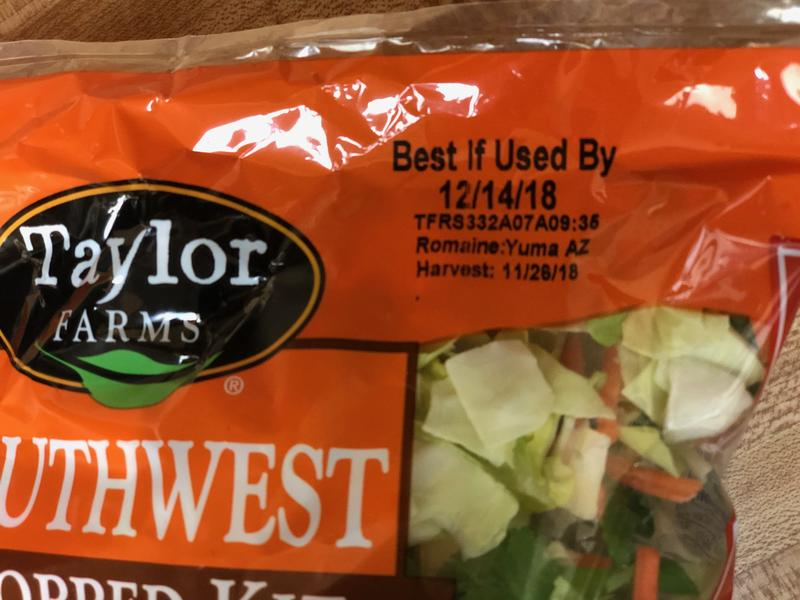 A new voluntary labeling system tells customers where their romaine lettuce is grown.