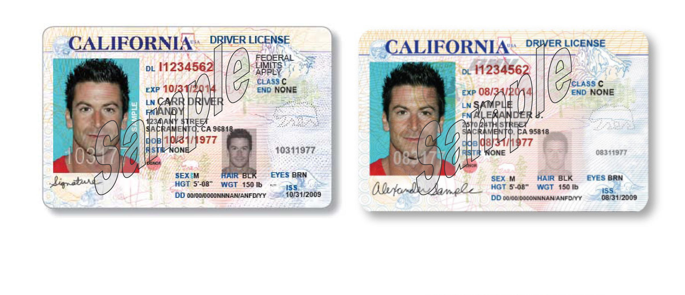 28 states use outdated driver's license format; don't get stranded at ...