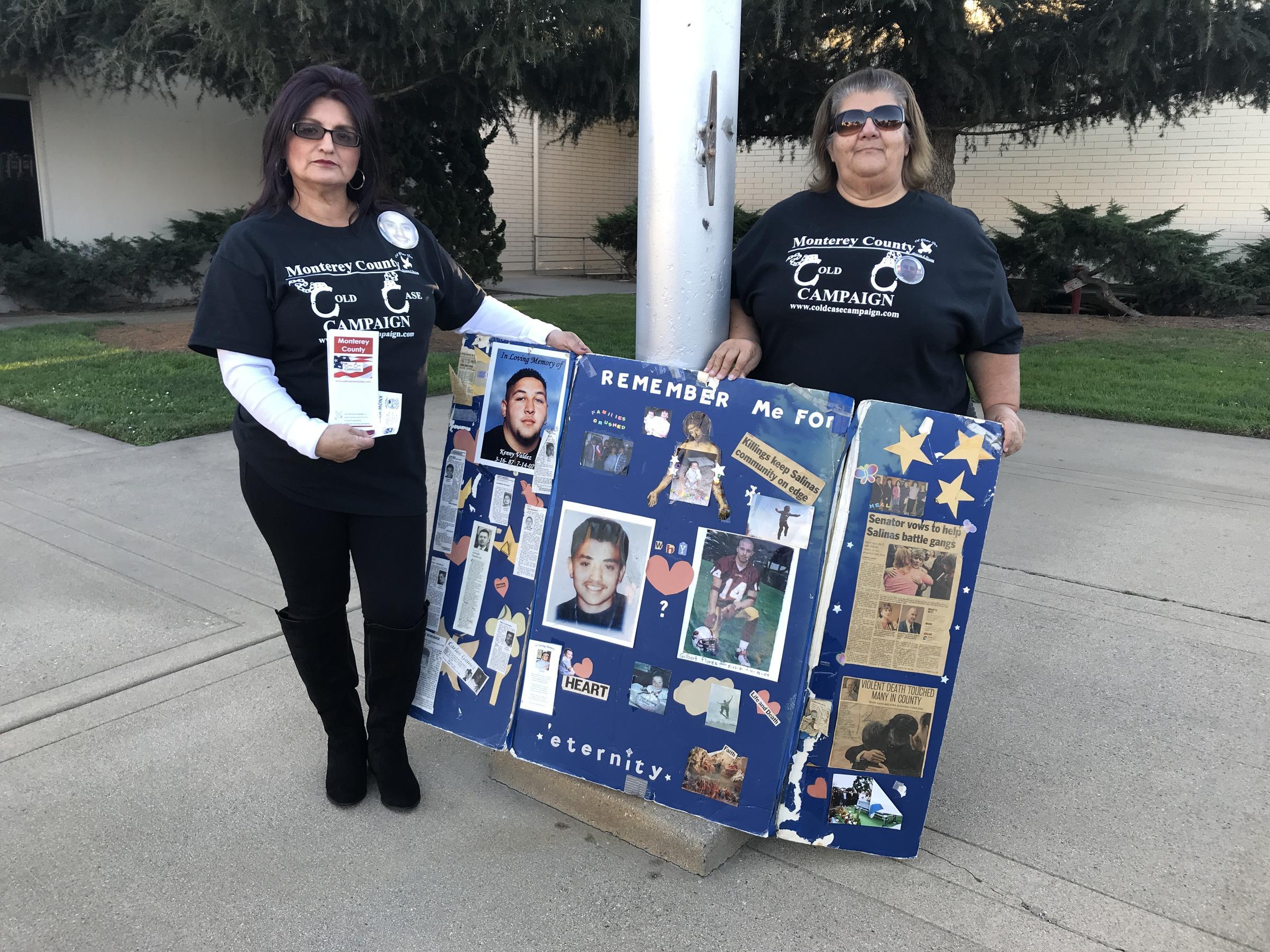 moms launch website to help solve cold case murders 90 3 kazu