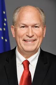Governor Bill Walker
