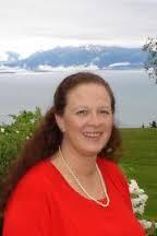 Mayor Beth Wythe