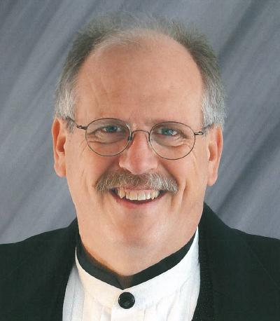 Mark Robinson was the choral director at Homer High and Homer Middle School.