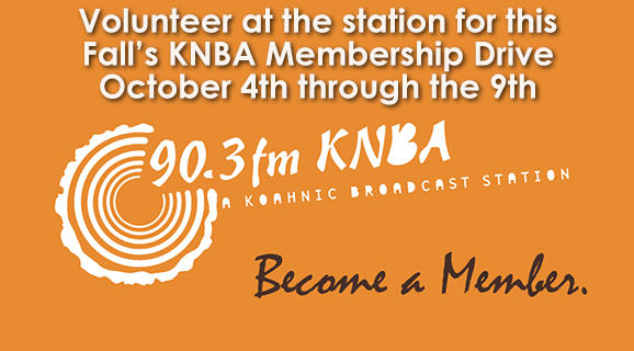Call for volunteers: Fall 2013 Membership Campaign