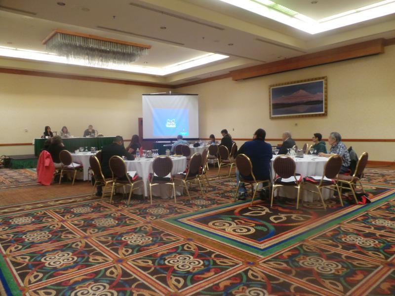 Alaska Native Media Summit