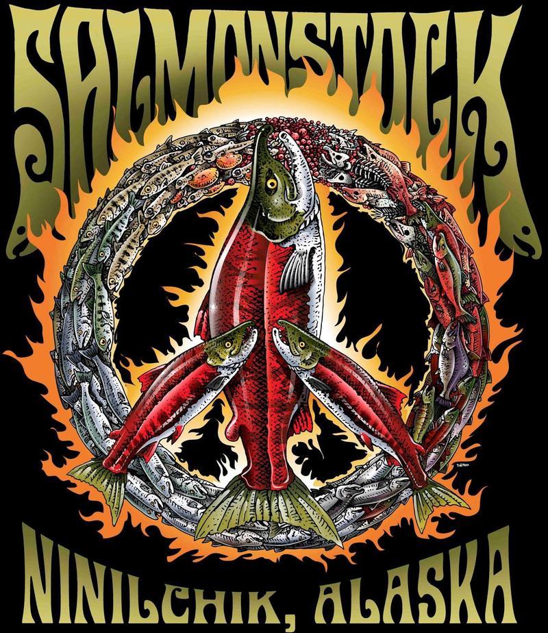 Salmonstock 2014