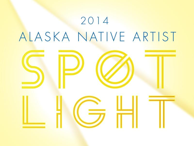 Alaska Native Artist Spotilight