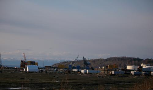 Ship Creek