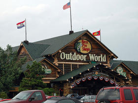 springfield bass pro