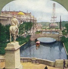 worlds fair st louis