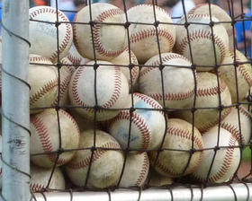 Baseballs