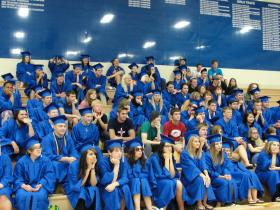Brookfield High School Class of 2011