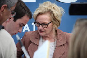 Claire McCaskill
