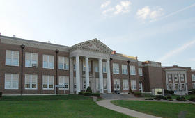 Moberly Area Community College
