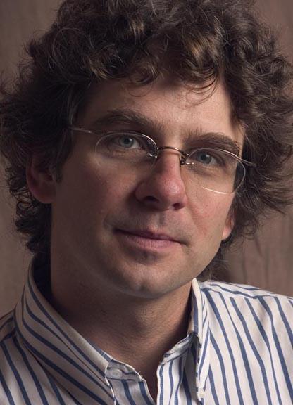 Patrick David Clark