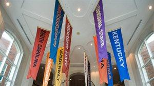 University of Missouri to join the Southeastern Conference beginning July 2012